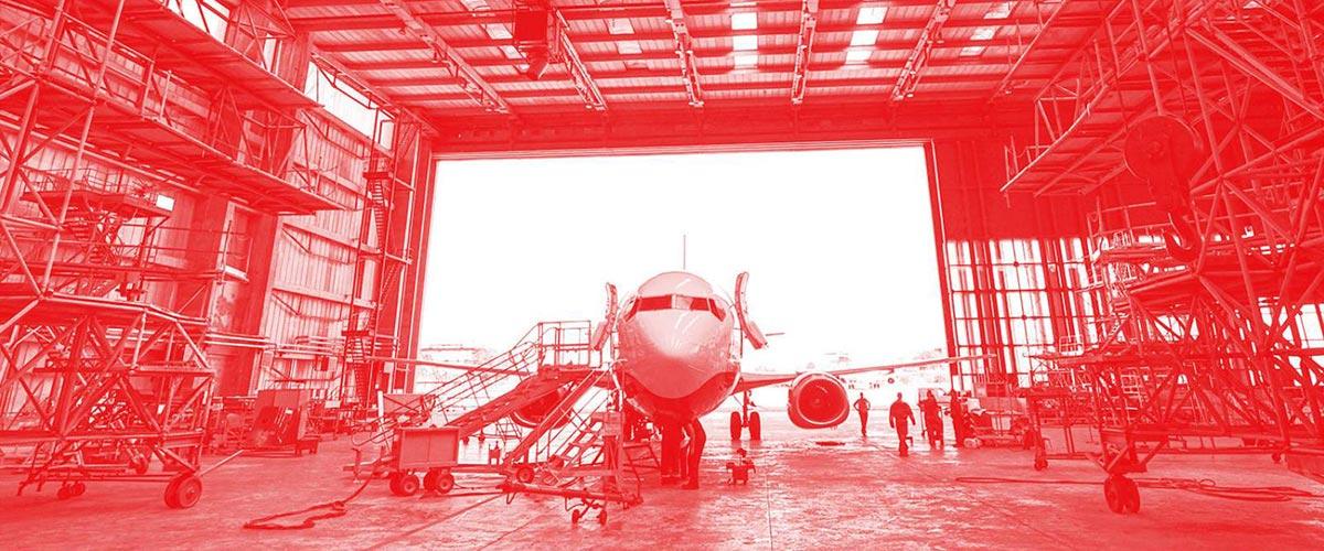 Bâtiments aéroportuaires