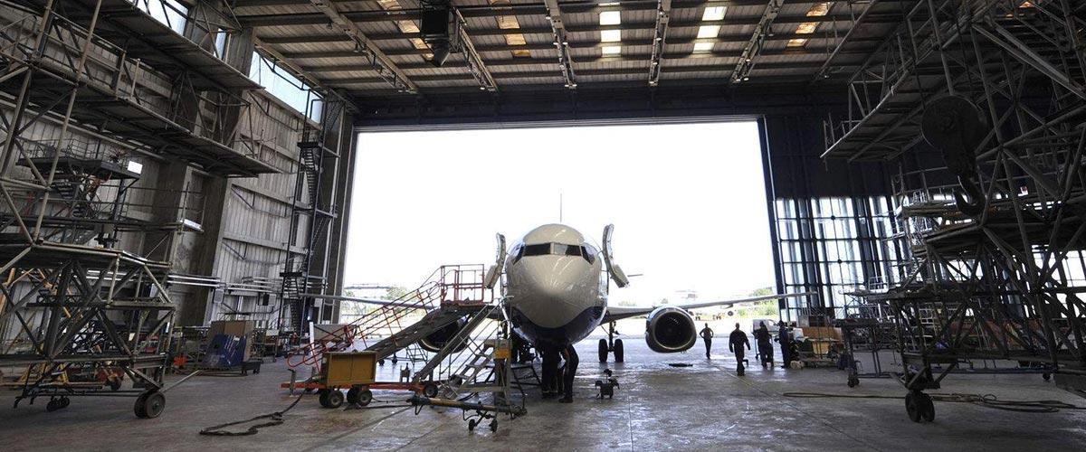 Développement des activités aéroportuaires