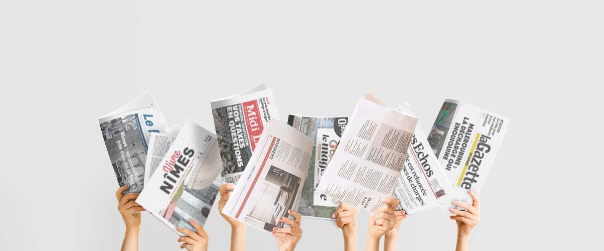 La SPL Agate dans les médias