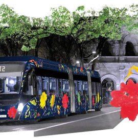 Tram'Bus T2